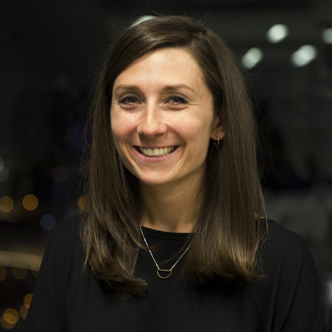Dana Rosenzweig   VP of Student Life (C2)