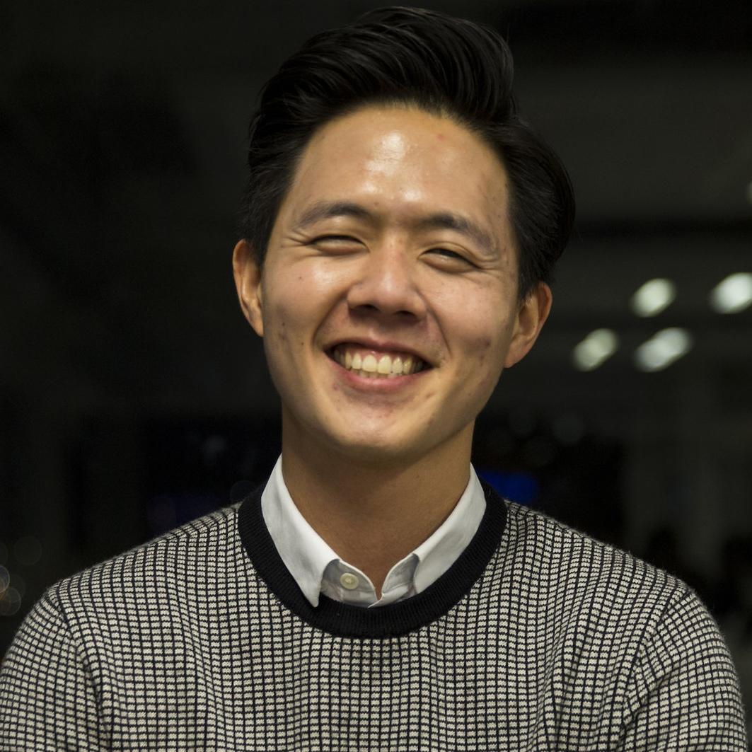 Heecheol Pak  VP of Student Life (C3)