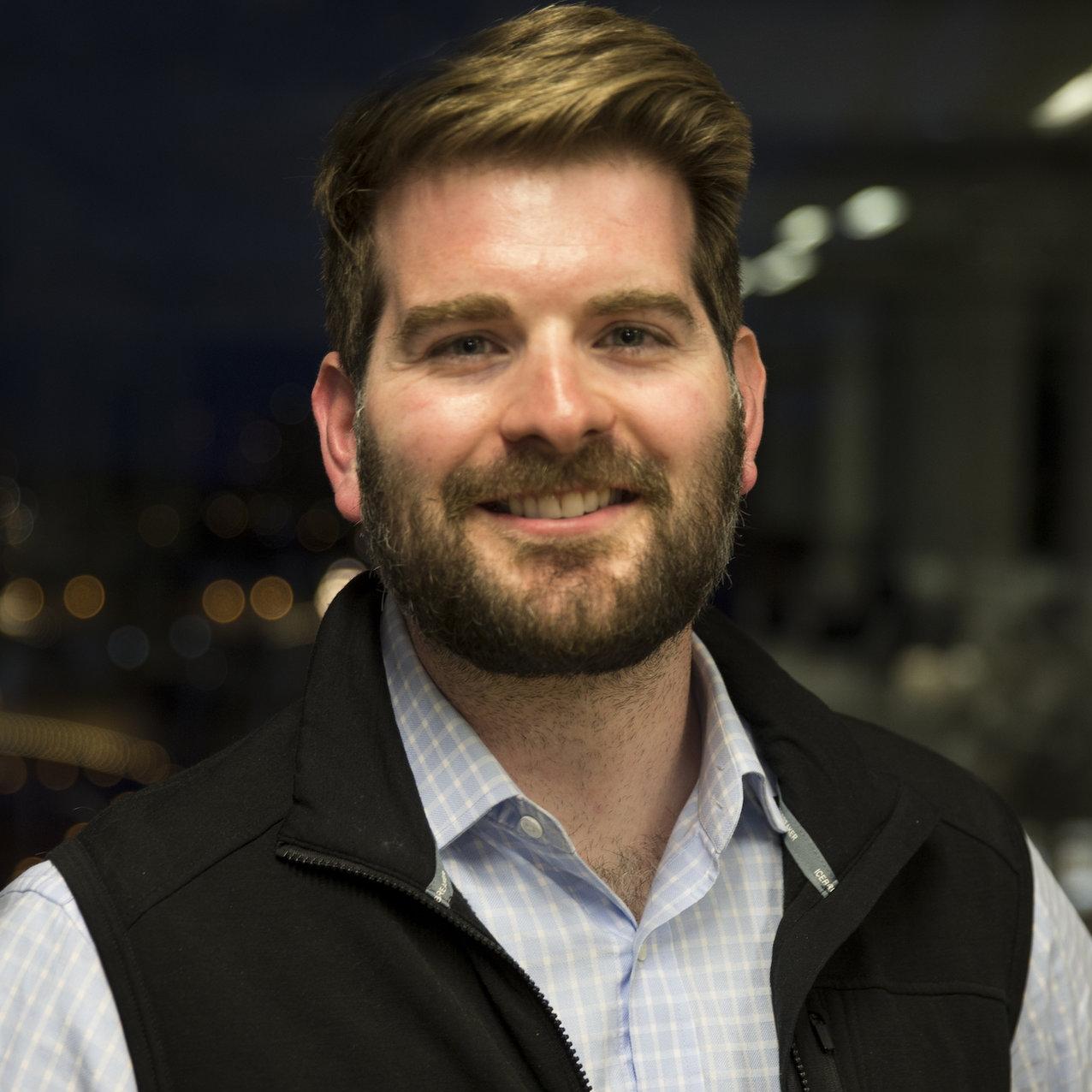 Luke Betterman  VP of Careers