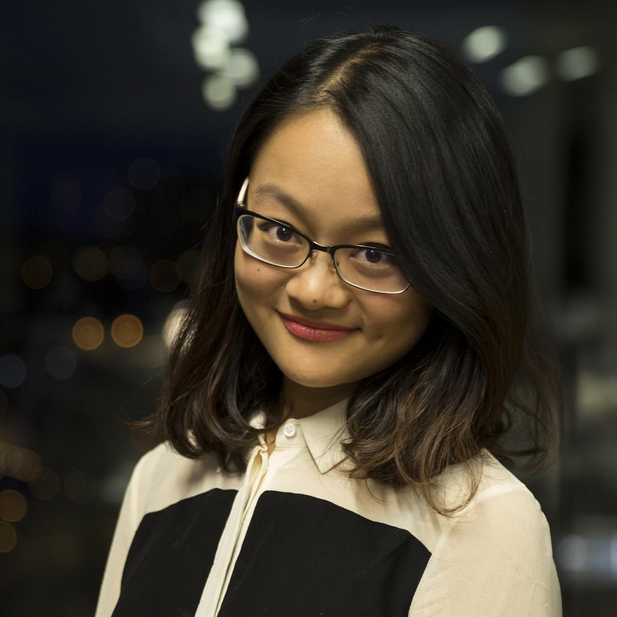 Cindy Liu   VP of WGA West