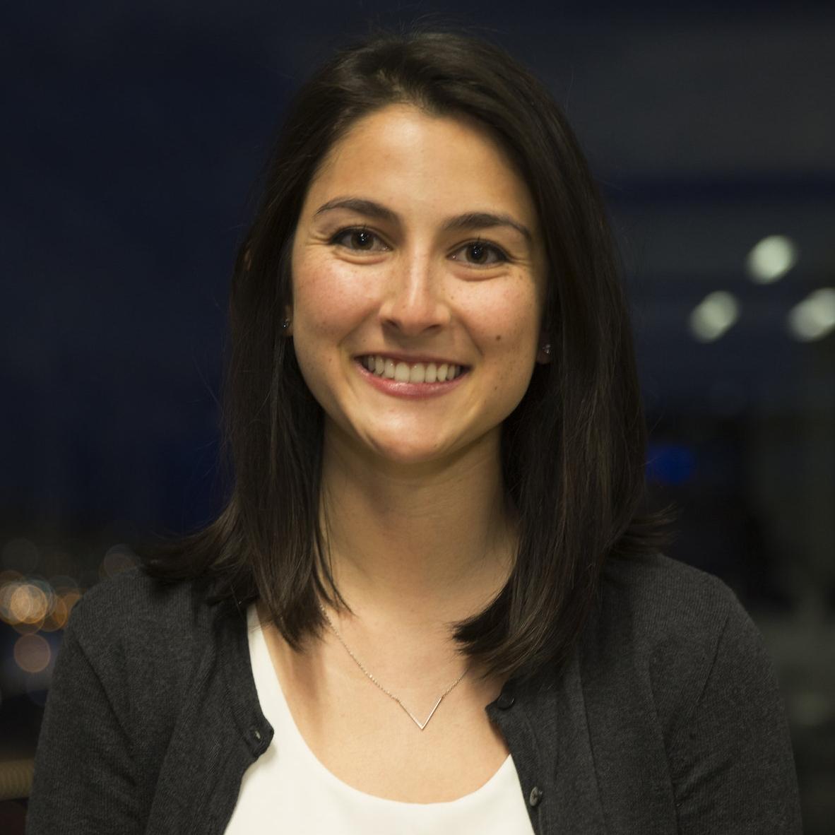 Kristin Glaspie  VP of WGA West