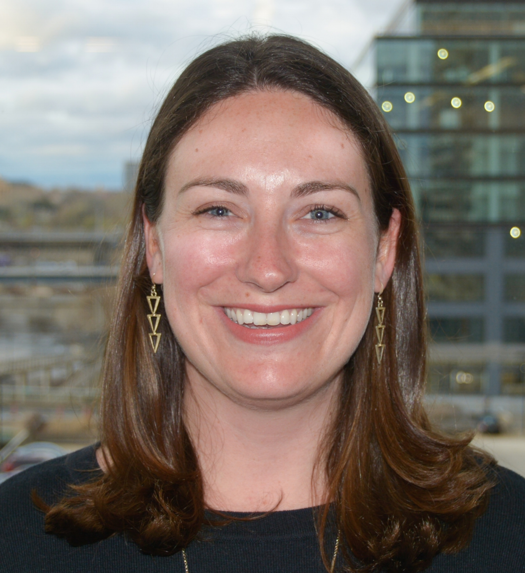 Susan Lyon  VP of Leadership