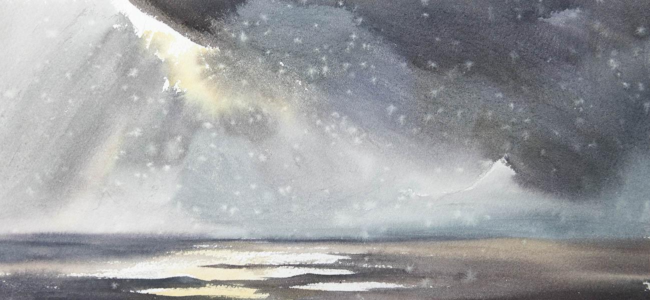 South Shetland Island n.1