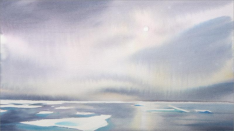 Sea Ice n.2
