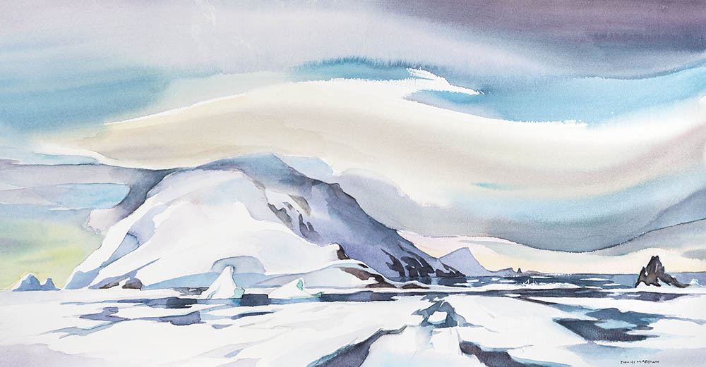 South Thule Island - South Sandwich Islands (available for sale)