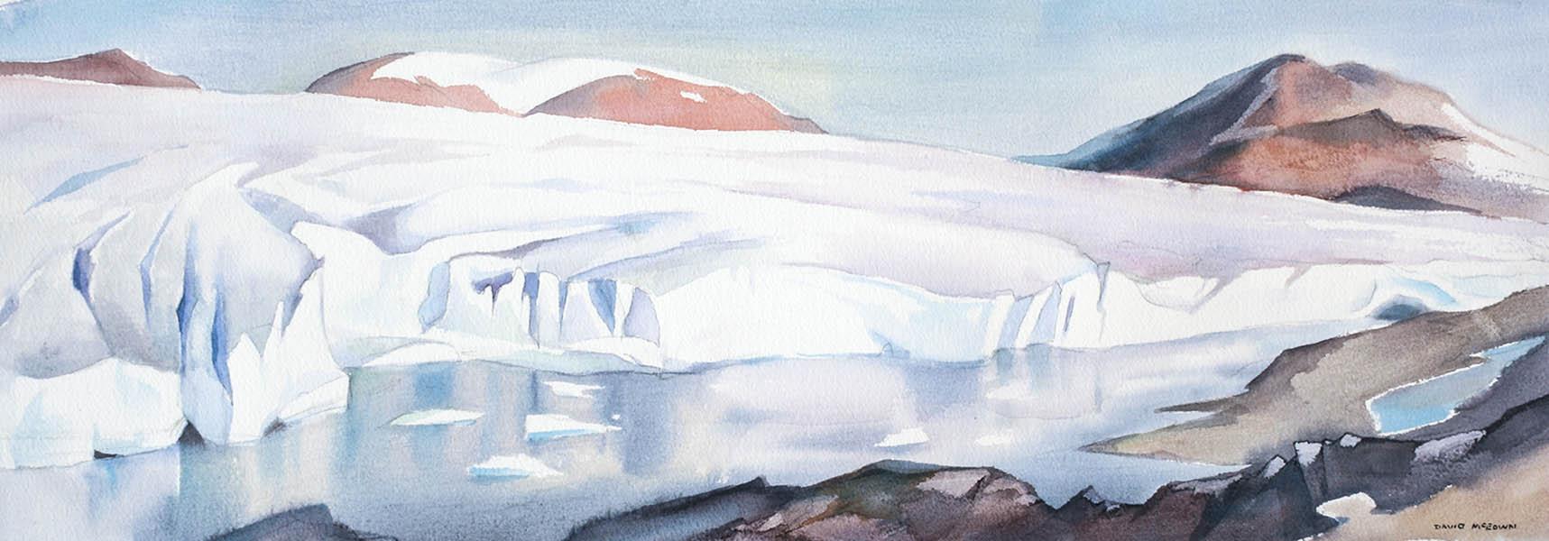 Wordie Glacier