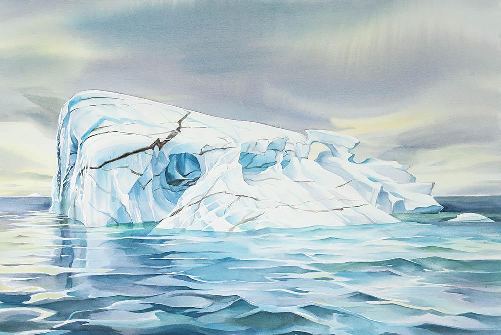 Ancient Ice