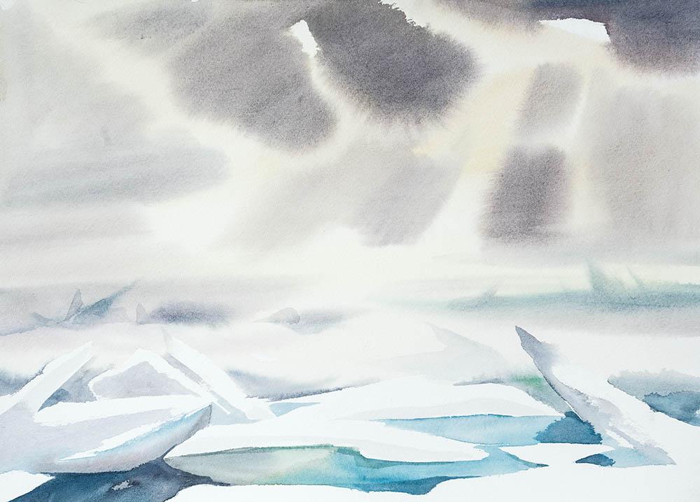 Adrift in Ice n.2