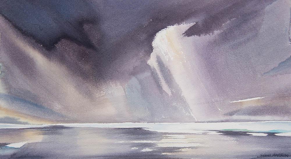Pack Ice, Northwest Passage n.1