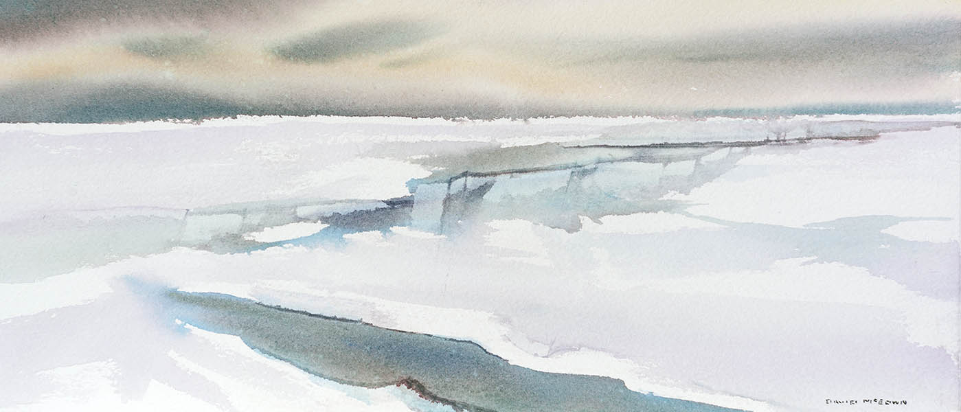In the Ice, Northeast Passage n.1