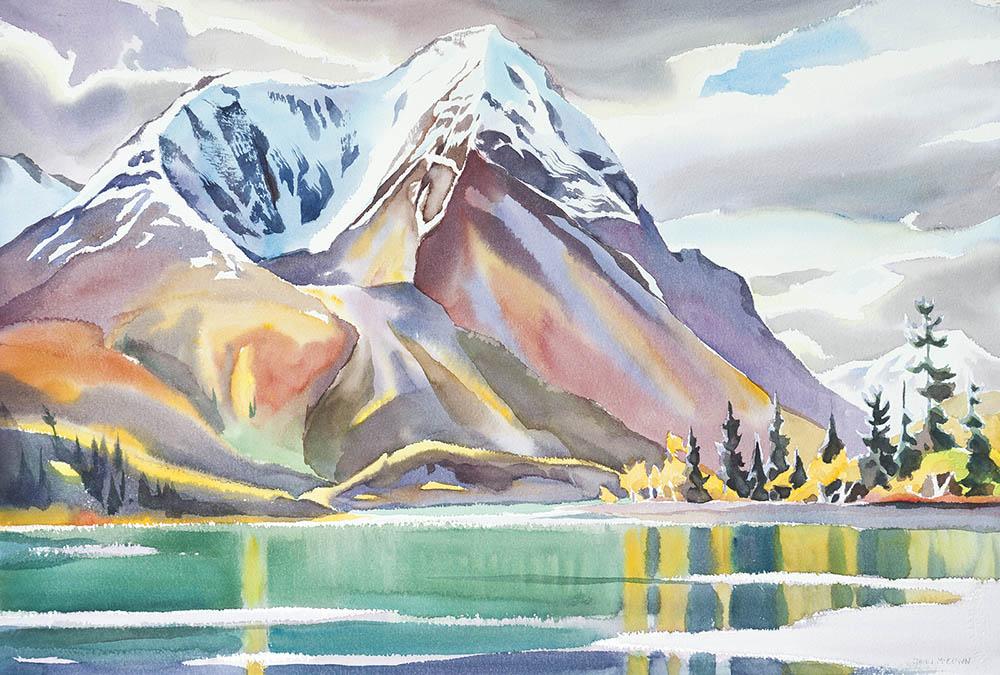 Kathleen Lake, Kluane n.2