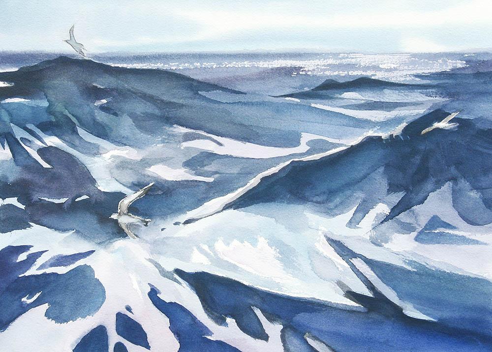 Drake Passage n.2