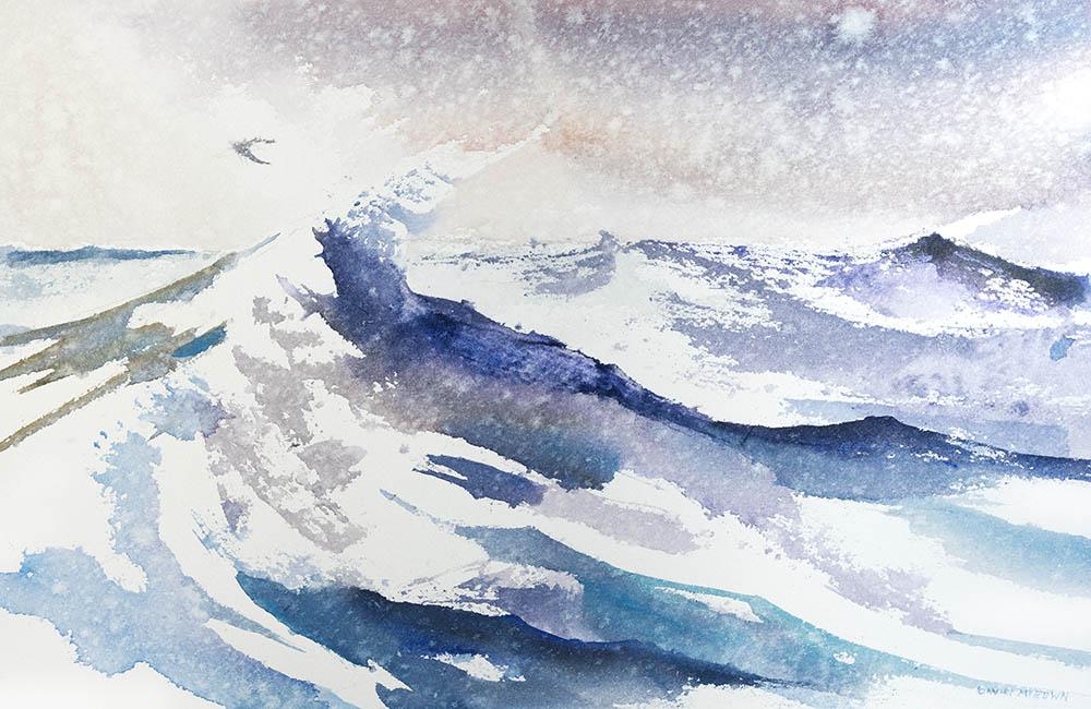 Drake Passage n.7
