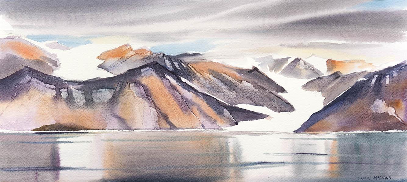 Bylot Island n. 2