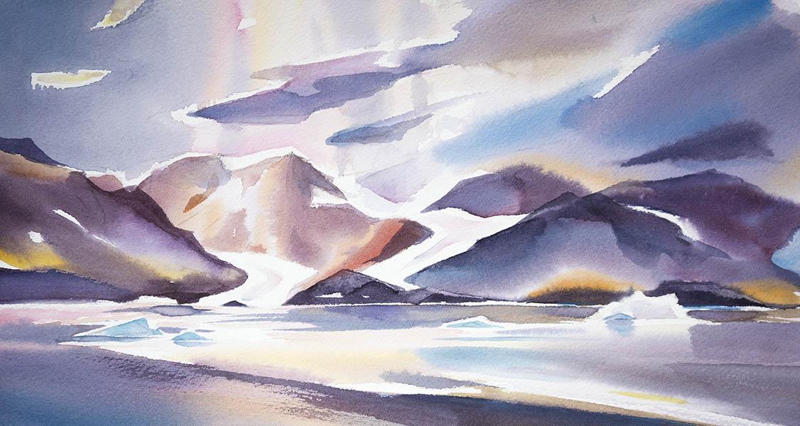 North East Baffin Island n. 2