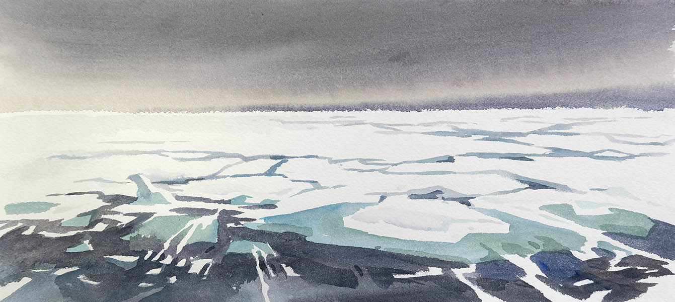Ice Edge n.2