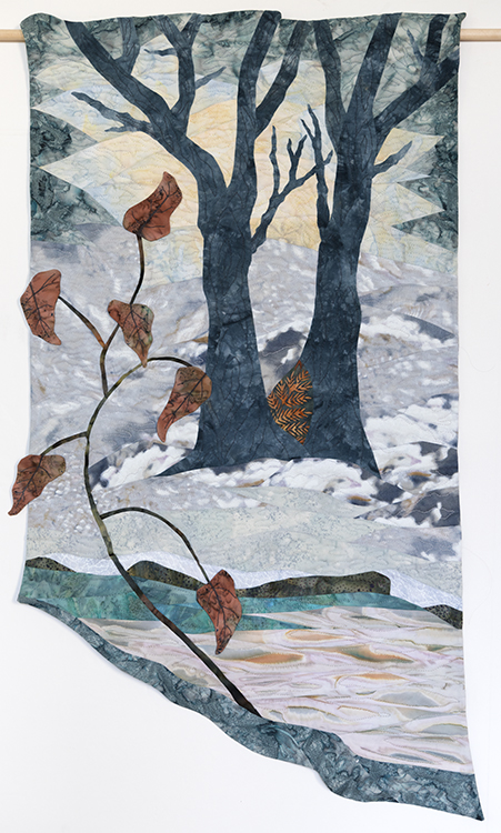 Winter Glow (private collection)