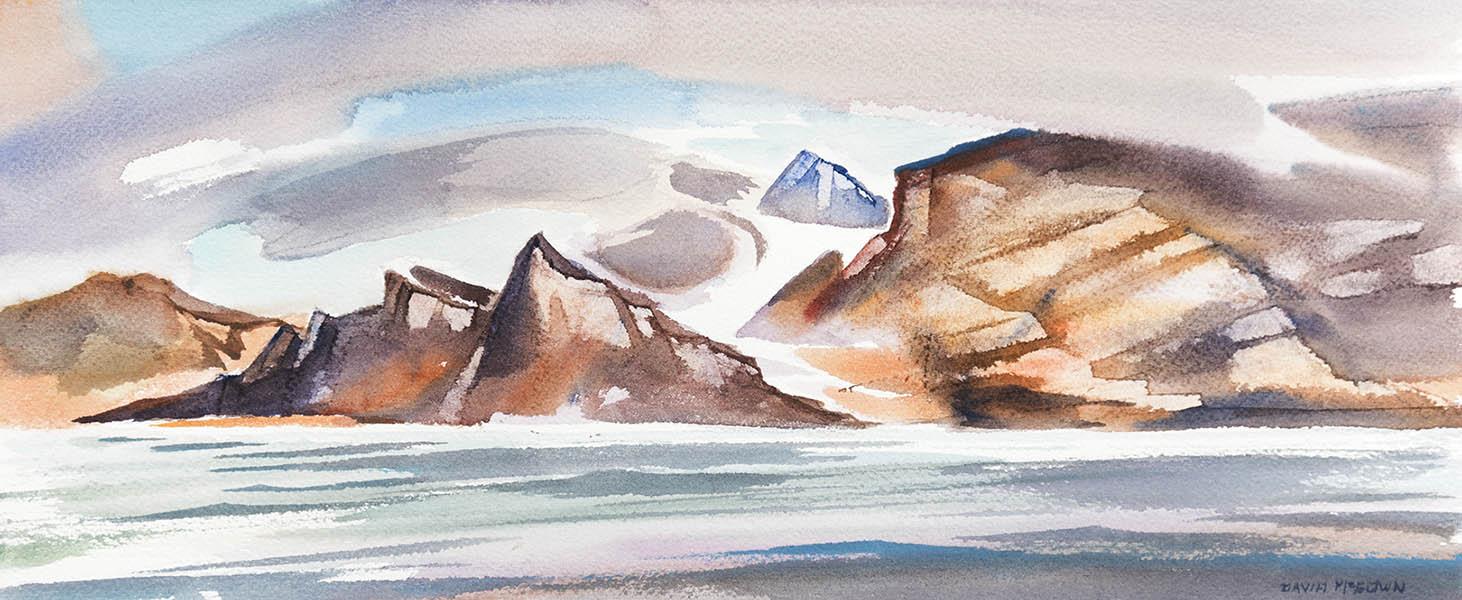 Bylot Island n. 1