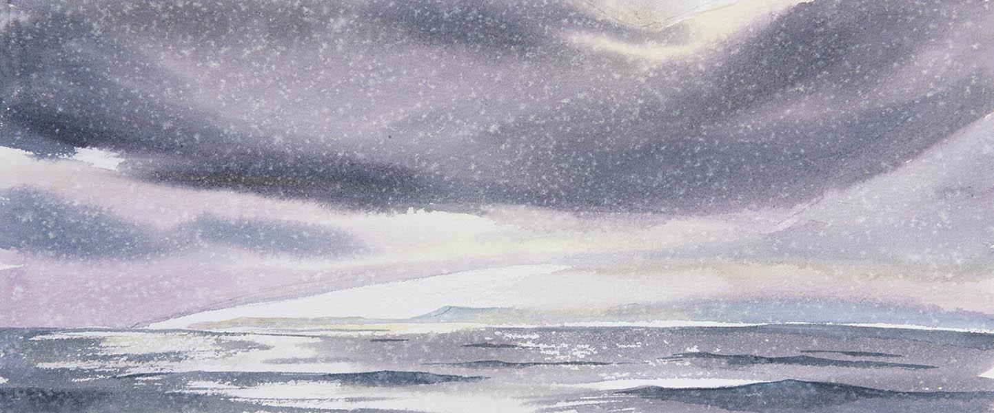 South Shetland Islands #2