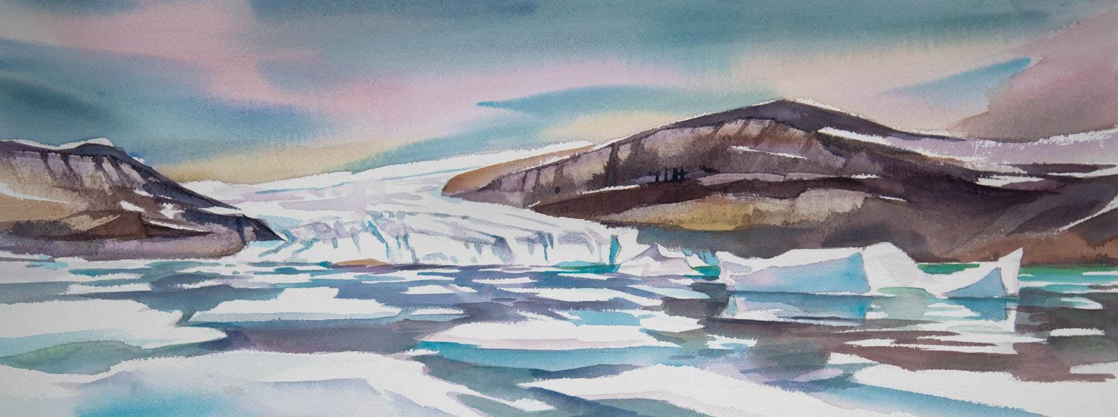 Enter Greenland n.3