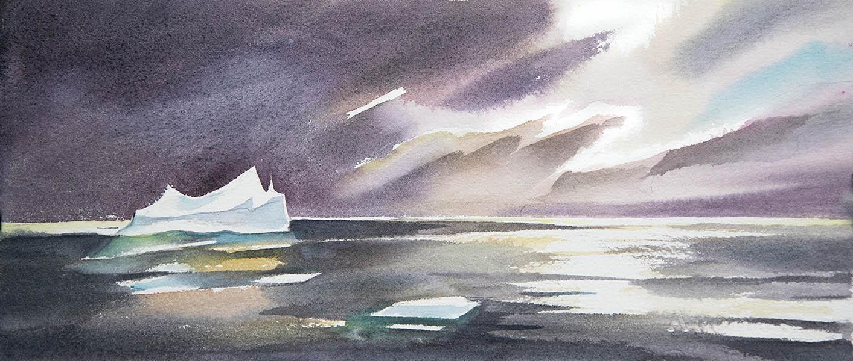 South Baffin Island n.2