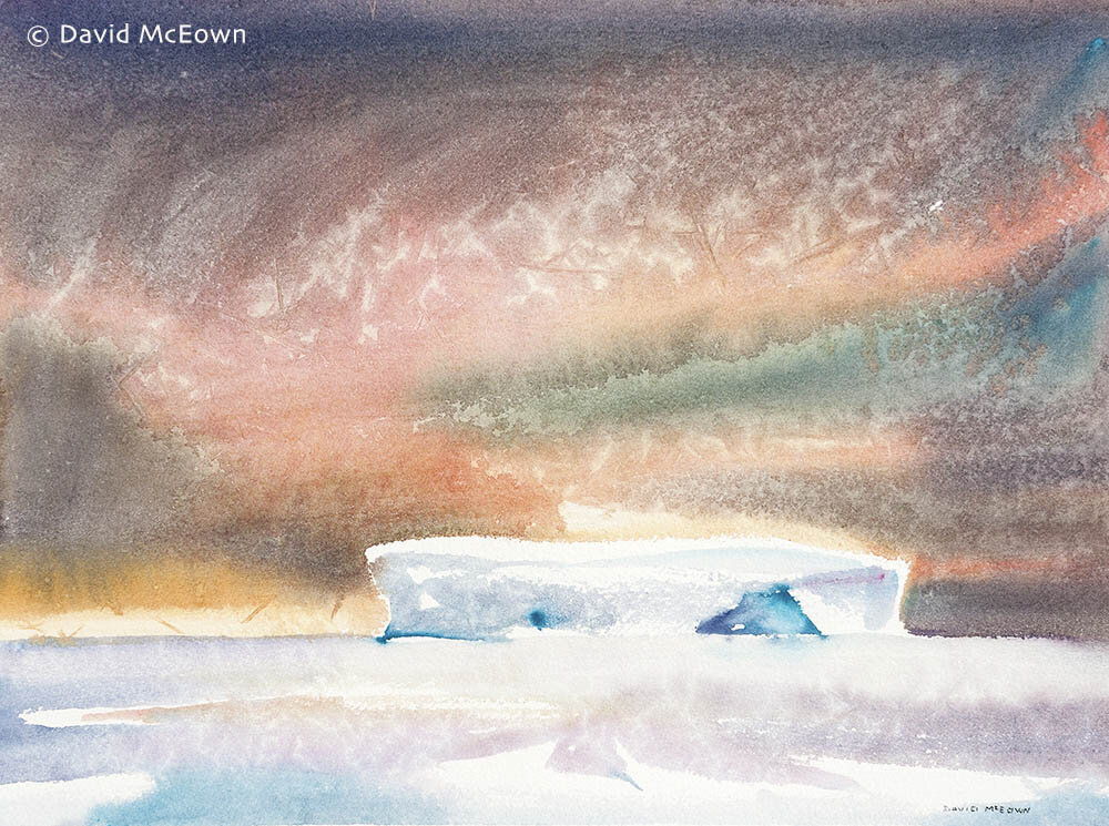 In the ice n.2  - East Antarctica