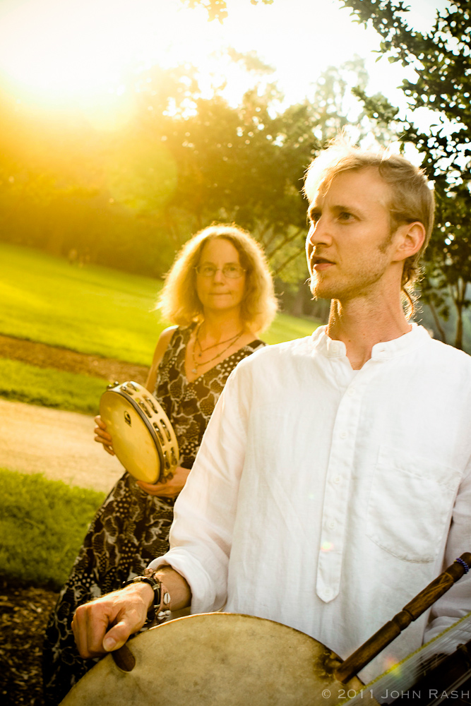 Will + Betsey - Greensboro, NC 2011