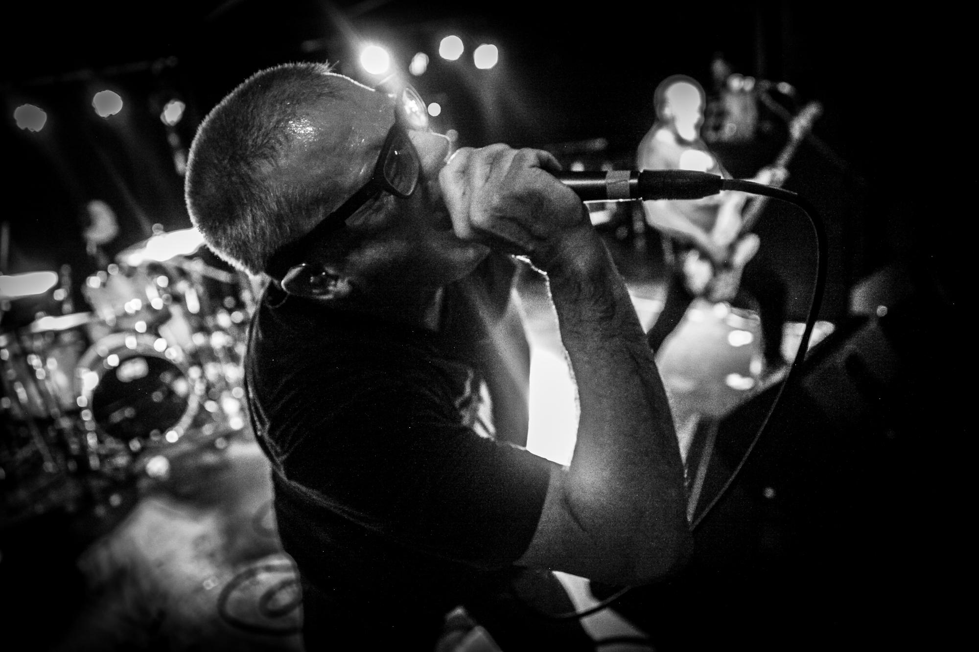Descendents - Birmingham, AL 3.12.19