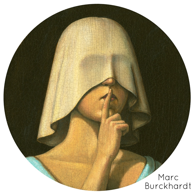 Marc Burckhardt