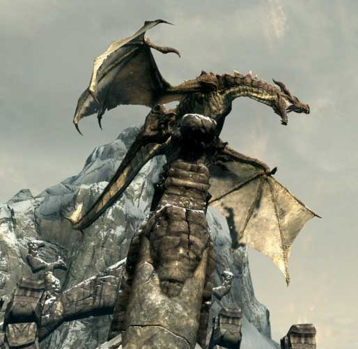 skyrim-dragon-1