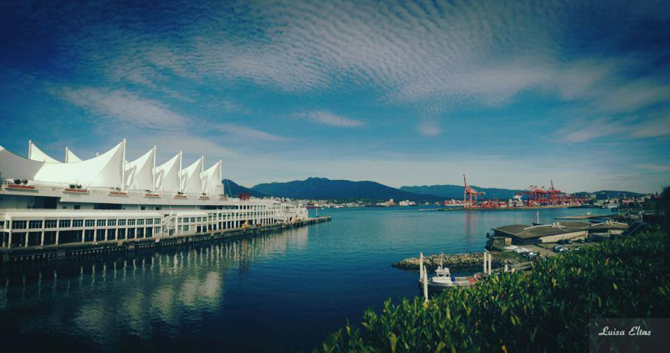 Vancouver - 2013