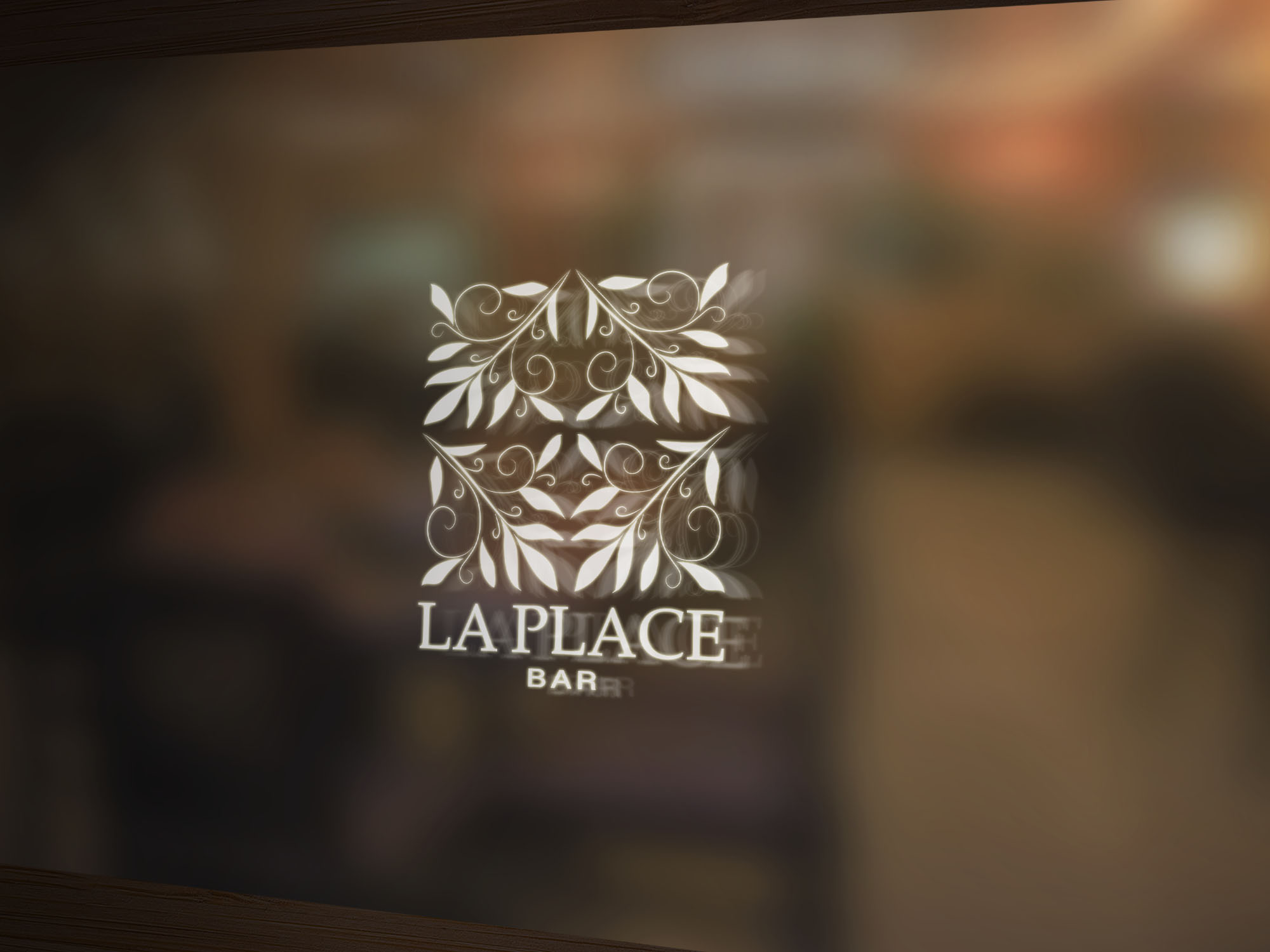 Bar La Place - Famous for its stand up comedy shows, the bar la place was one of the busiest places at night. The branding design was inspired in Italy and in the French furniture, giving to the place a cozy and fun atmosphere during the time it was in service.  Learn more .