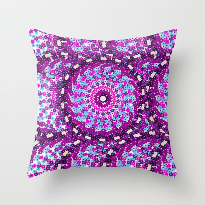 Throw Pillow - Society6