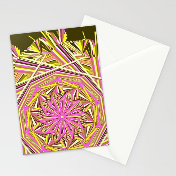 Stationary Cards - Society 6