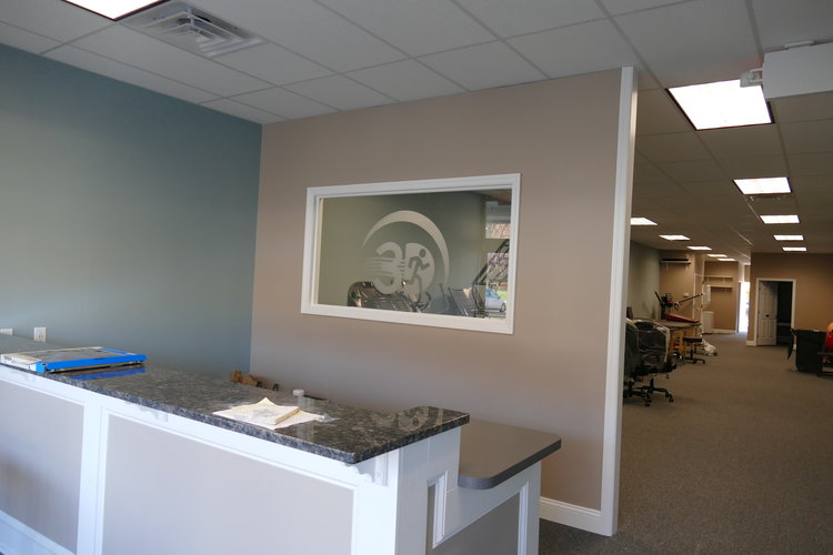 3D Physical Therapy Suite - - Haddonfield