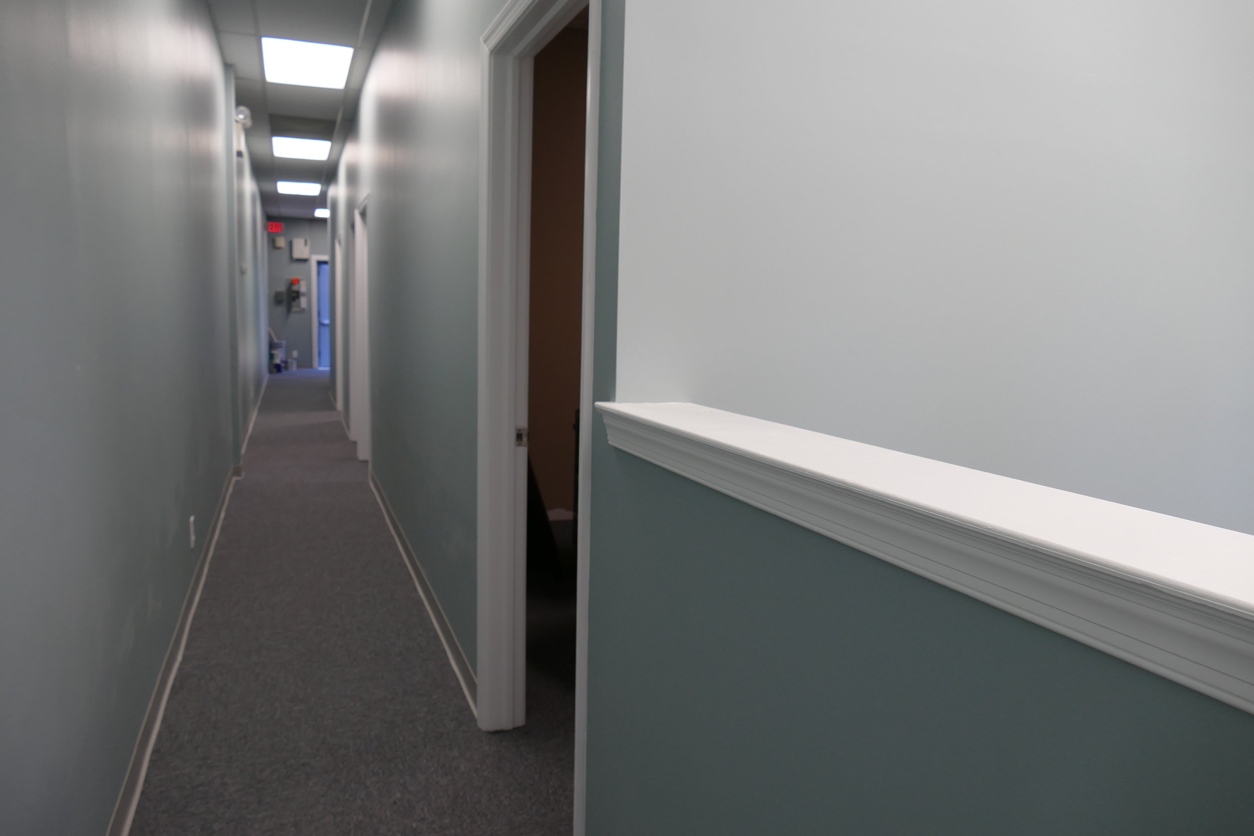 3D Physical Therapy Office - - Medford