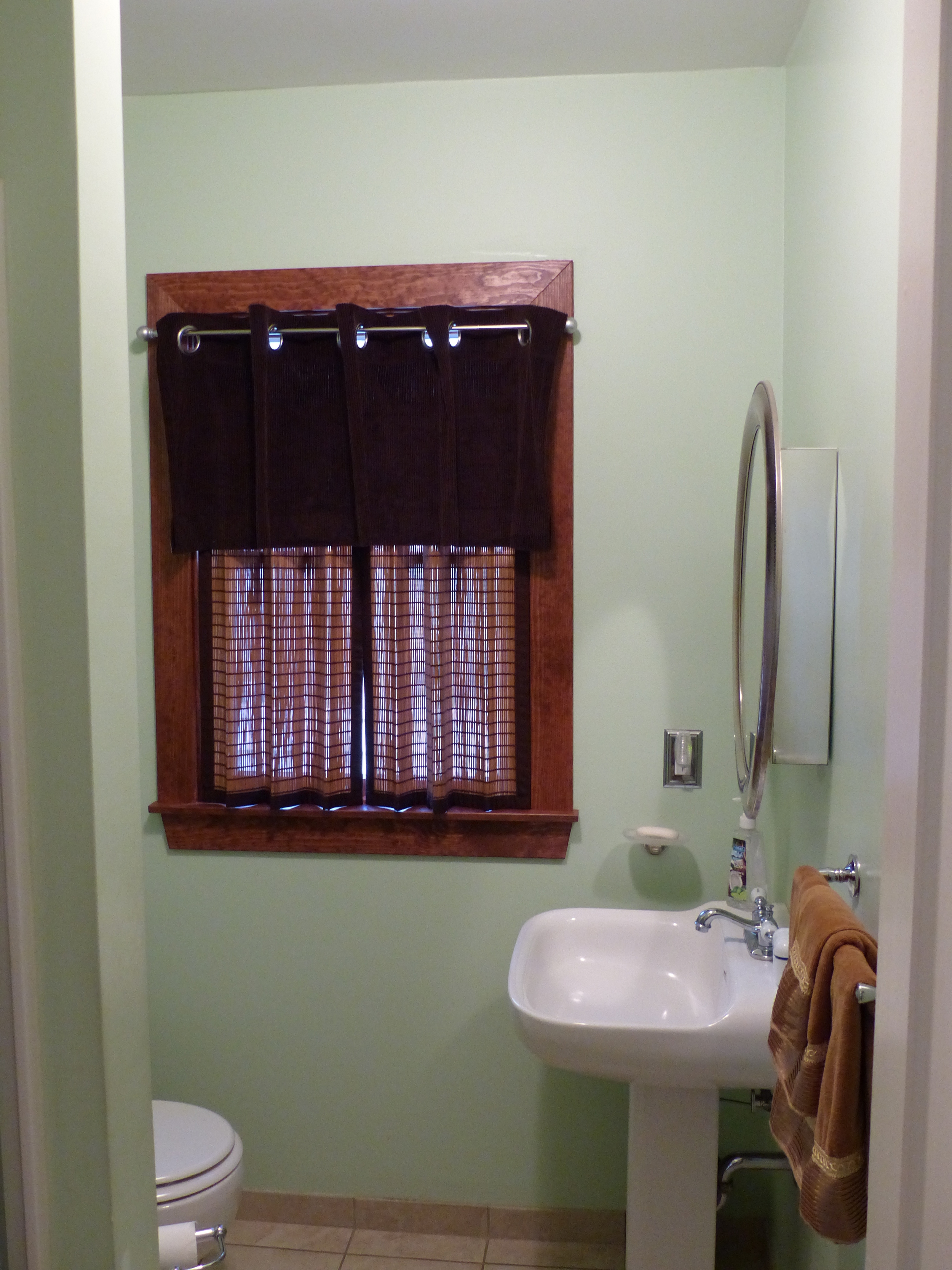 Remodel - bathroom from tub to shower stall.jpg
