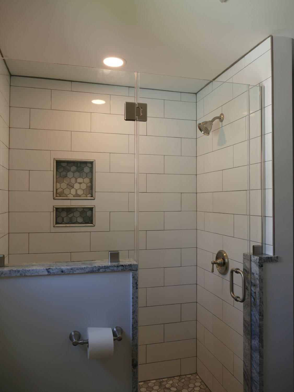 New Trends In Shower Design Ink Design Concepts Llc