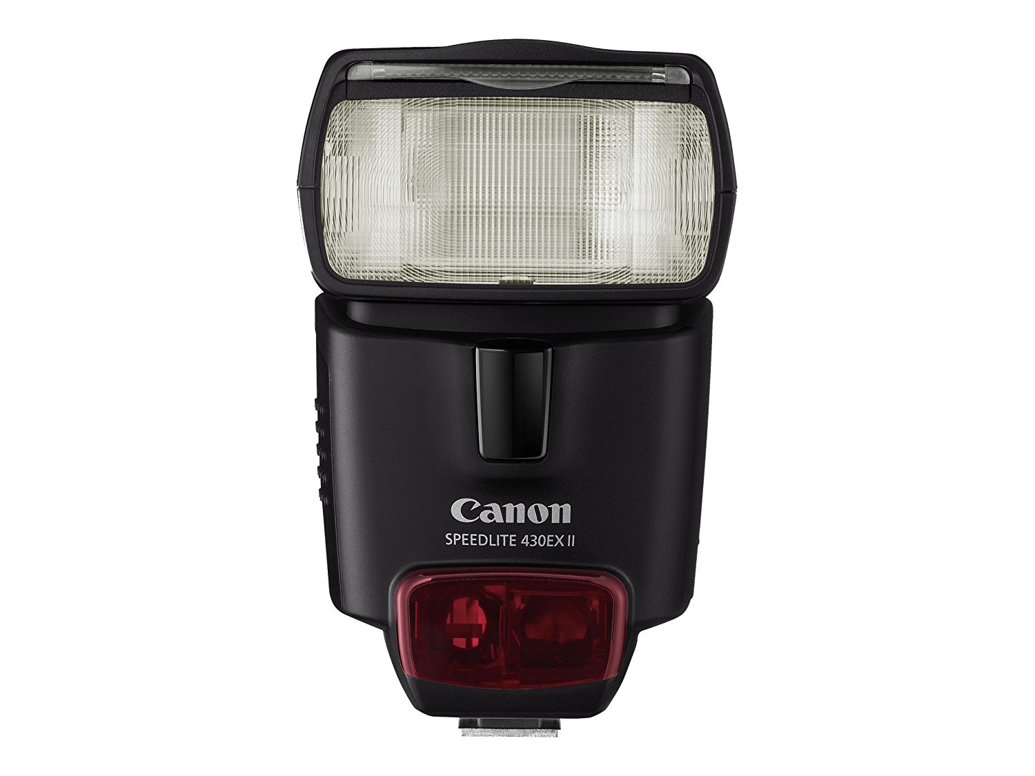 430EX II Canon Speedlite - Compatible with Nikon, if camera has a shoe mount