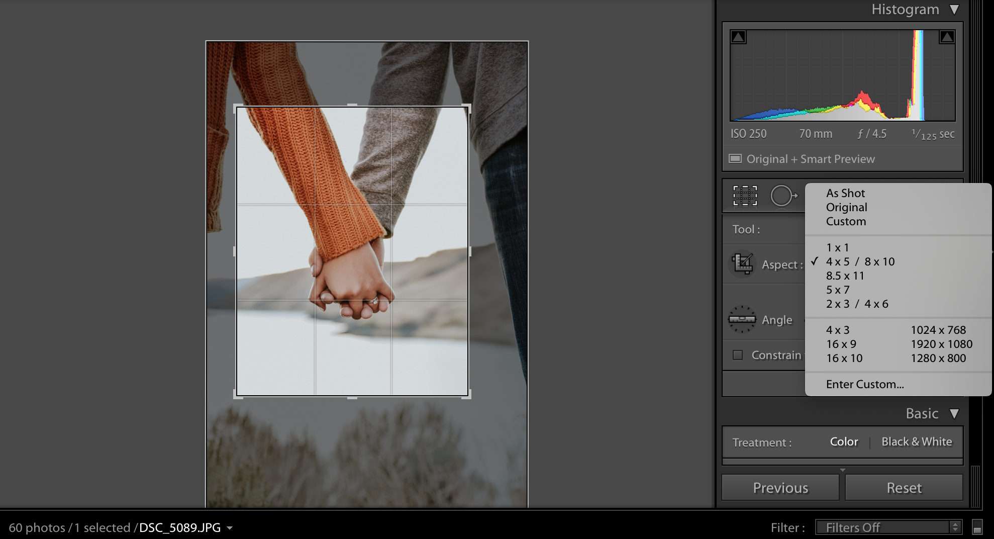 How to Export for Printing - Click the image to download this PDF that walks you through the process when exporting your photos for print from Adobe Lightroom.