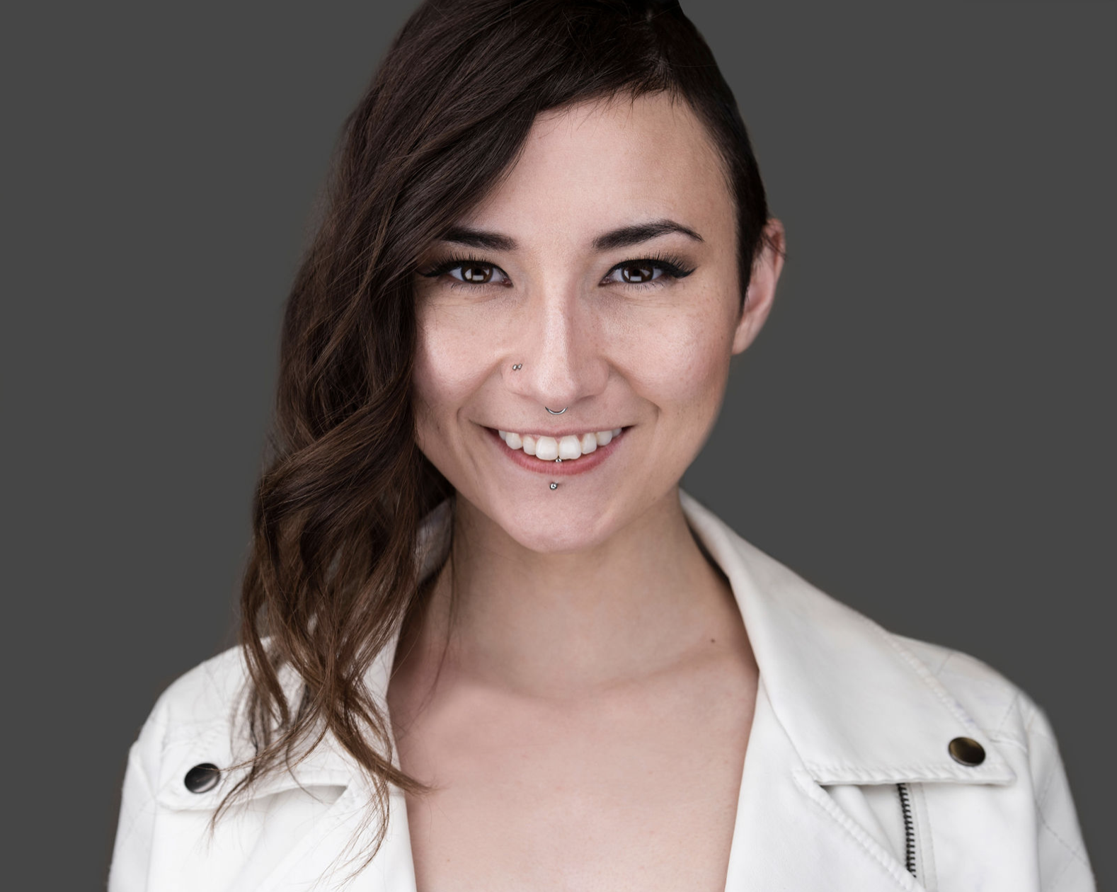 the psychology of the headshot workshop - Click here, to see details, dates, and to register!
