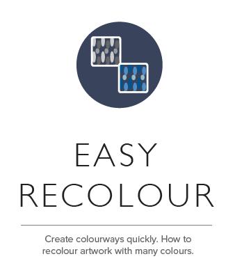 Easy Recolour