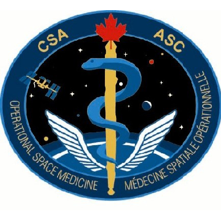 Medicine in space for free from socialists.