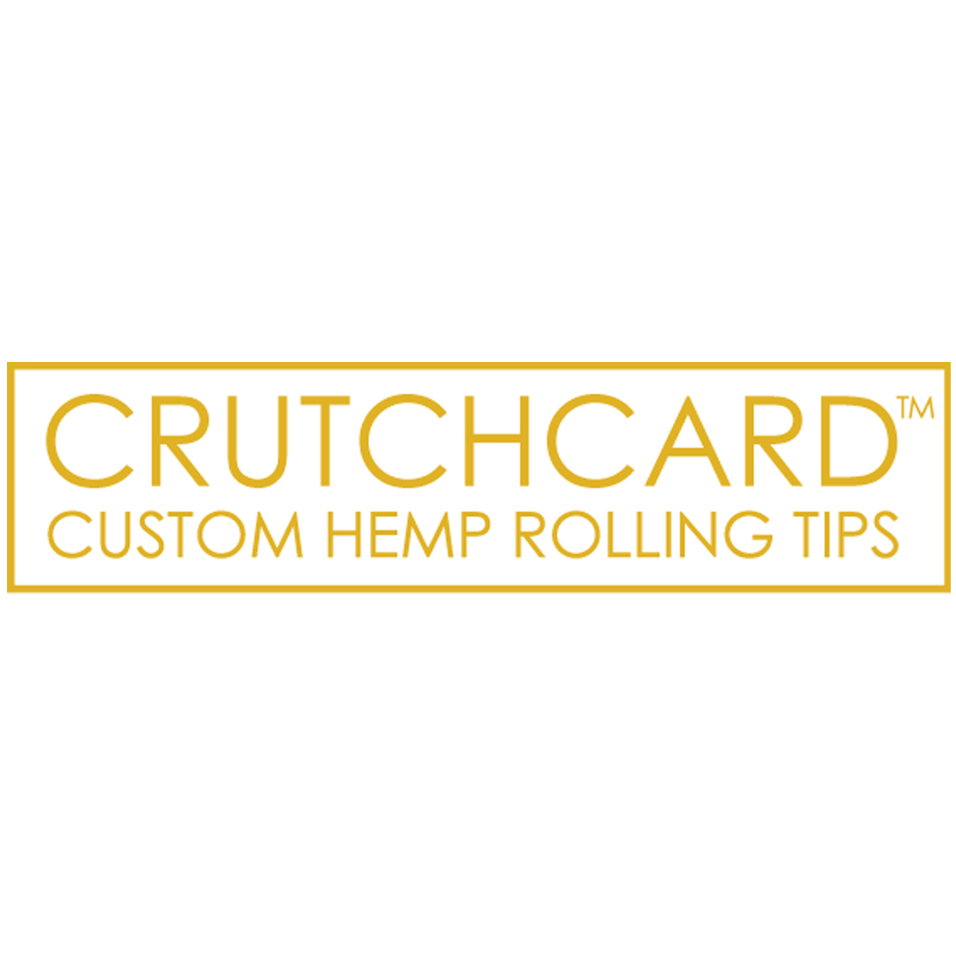 Cannabis & Coffee #15 - Matt - Crutch.Cards
