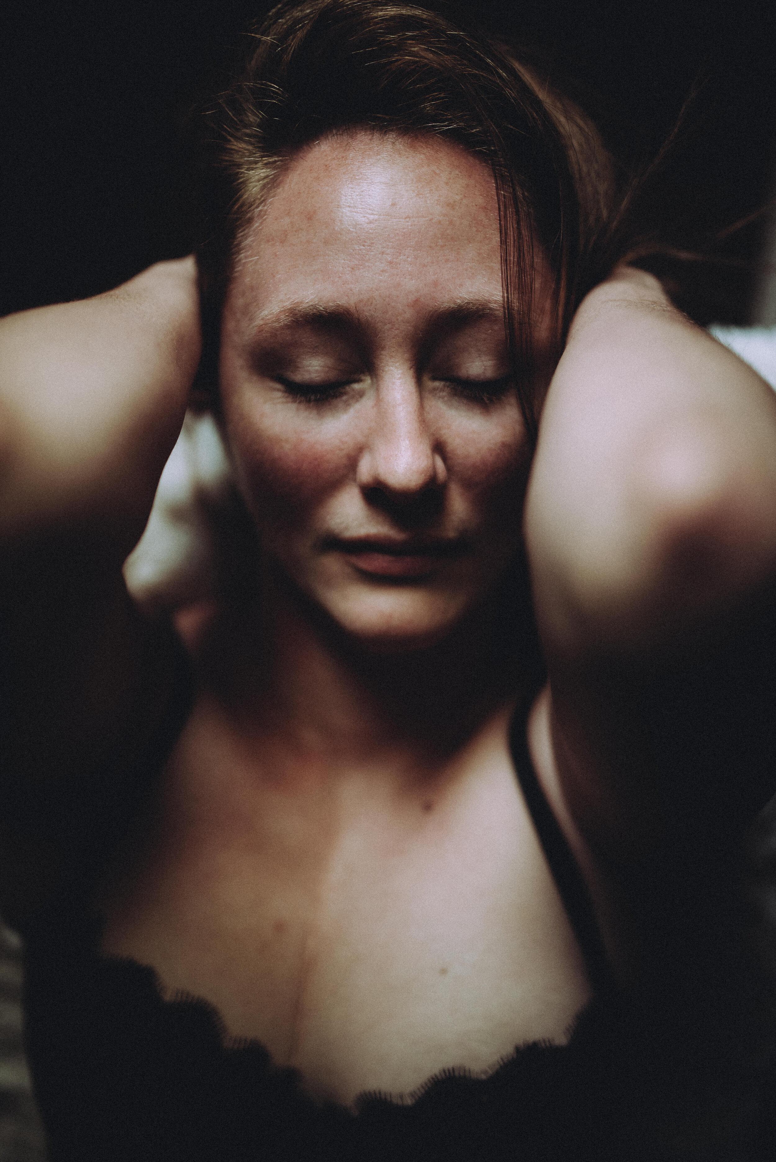 Rooney June Productions- Fine Art Boudoir Photographer