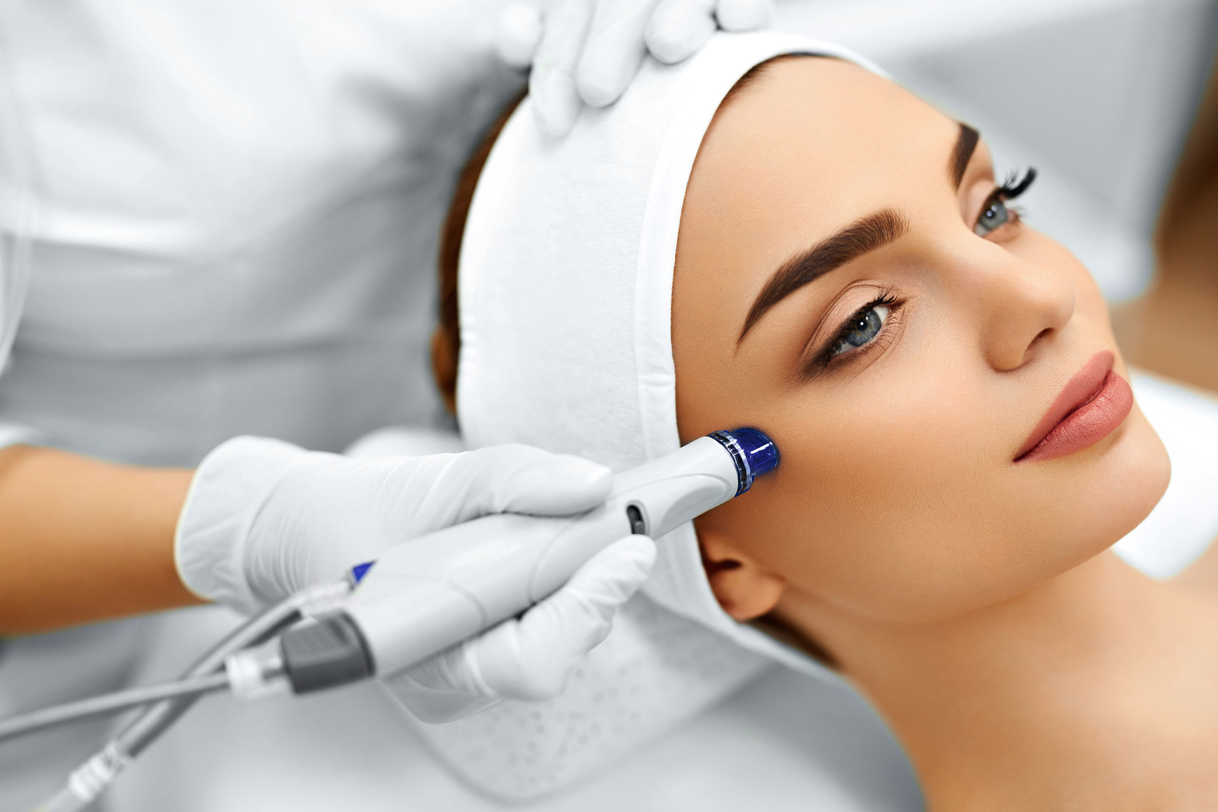 What To Do Before A Microdermabrasion