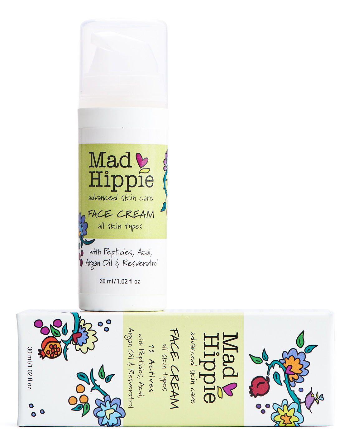 Mad Hippie - Main Product Images - Face Cream.jpg