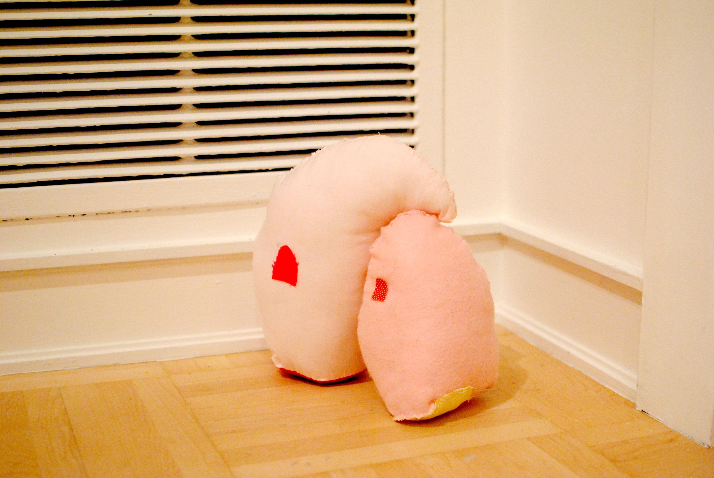 Corner Cuddles