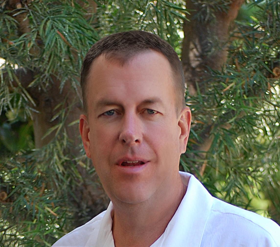 Jeff Nelsen -CEO, Coach & Vistage Chair