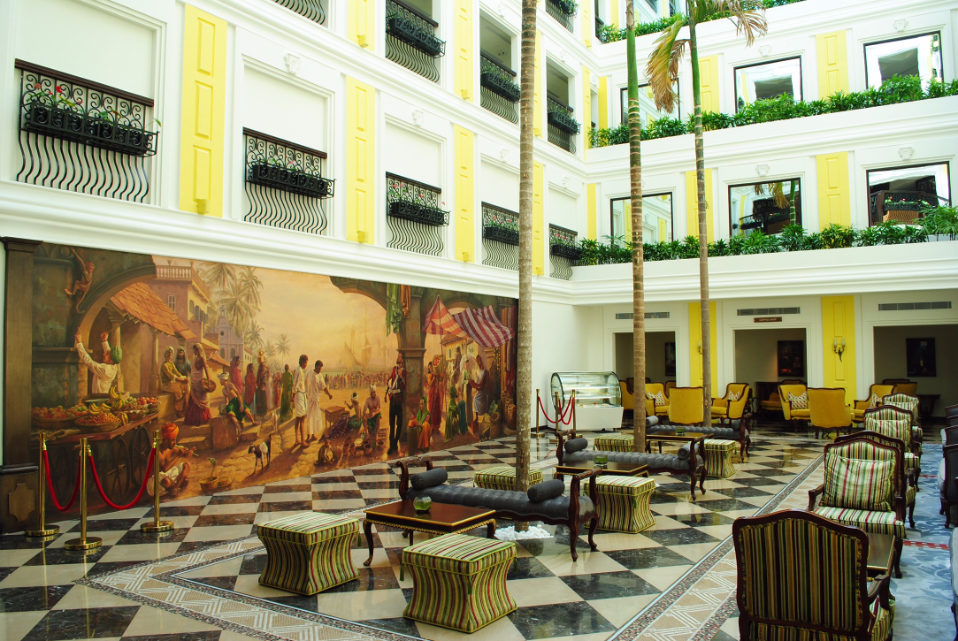 Fragrant Nature Hotel, Fort Kochi
